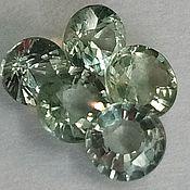 Материалы для творчества handmade. Livemaster - original item The natural SAPPHIRE 0,12 carats. Handmade.