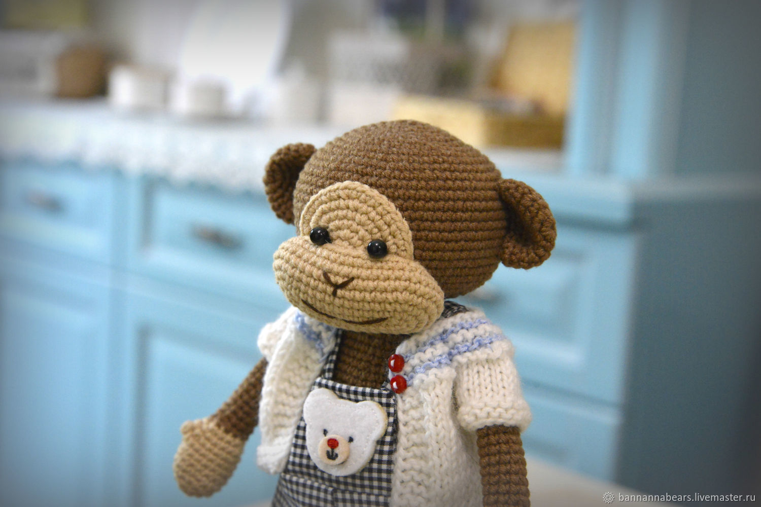 Amigurumi Monkey Patterns : Cuddle me monkey amigurumi pattern printable pdf u amigurumi