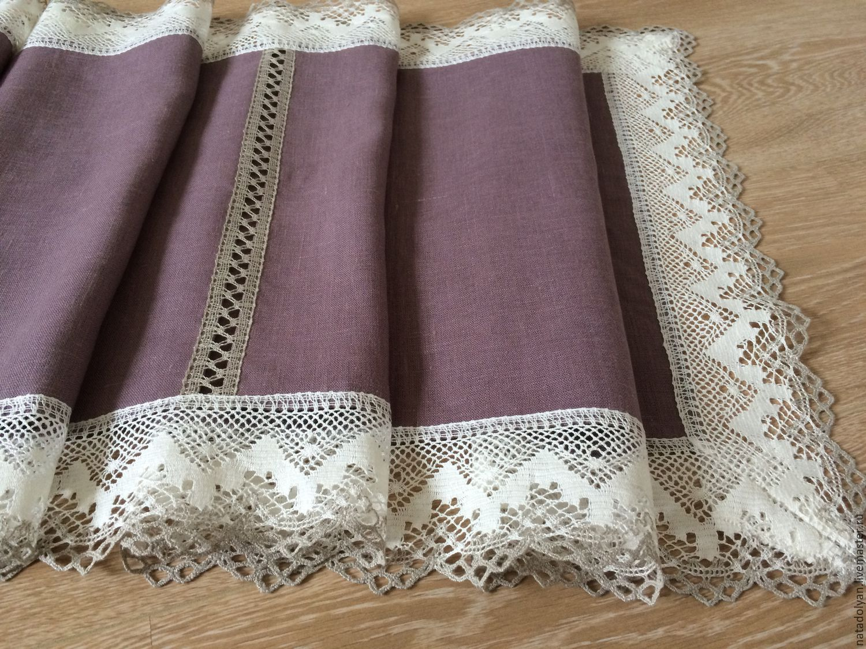 Path of flax ' Elegance', Tablecloths, Ivanovo,  Фото №1