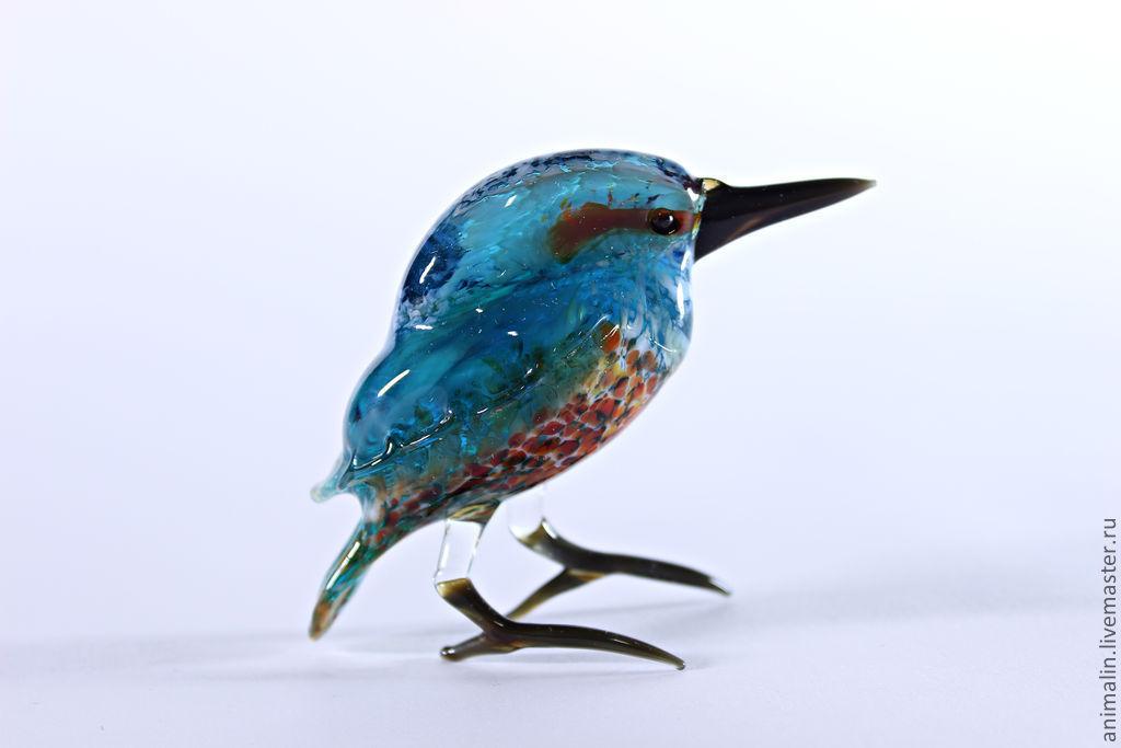 фото птицы зимородок