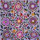 Embroidery.Star of the East, Carpets, Kaluga,  Фото №1