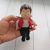 Куклы и пупсы ручной работы. Ярмарка Мастеров - ручная работа Боб. Знакомьтесь, Боб.. Handmade.