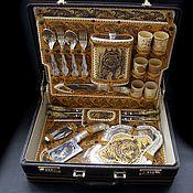Сувениры и подарки handmade. Livemaster - original item Luxury gift set».. Handmade.