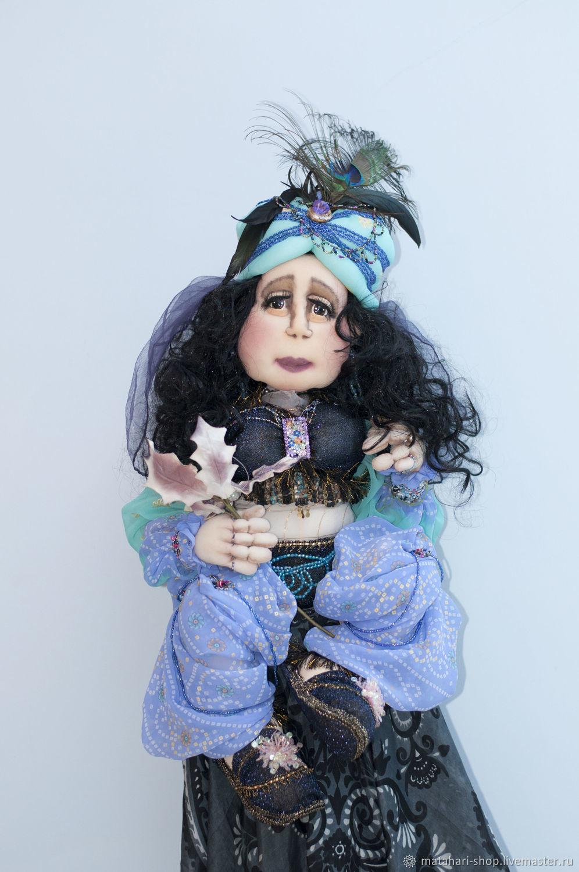 Винтаж: Шляпник и Гюльчатай! – купить на Ярмарке Мастеров – KO5XURU | Куклы винтажные, Санкт-Петербург