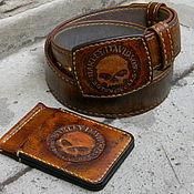 Аксессуары handmade. Livemaster - original item kit.