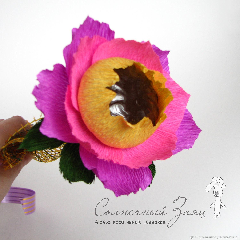 Комплимент цветку