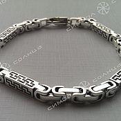 handmade. Livemaster - original item Perun Bracelet (3). Handmade.