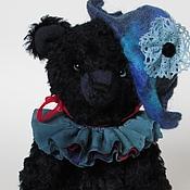 Куклы и игрушки ручной работы. Ярмарка Мастеров - ручная работа Медведь Тео 21 см. Handmade.