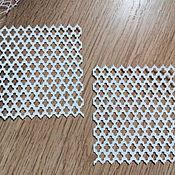 Материалы для творчества handmade. Livemaster - original item !Cutting for scrapbooking - BACKGROUND-diamonds -cardboard design. Handmade.