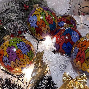 Шарики: Шары с символом Нового года
