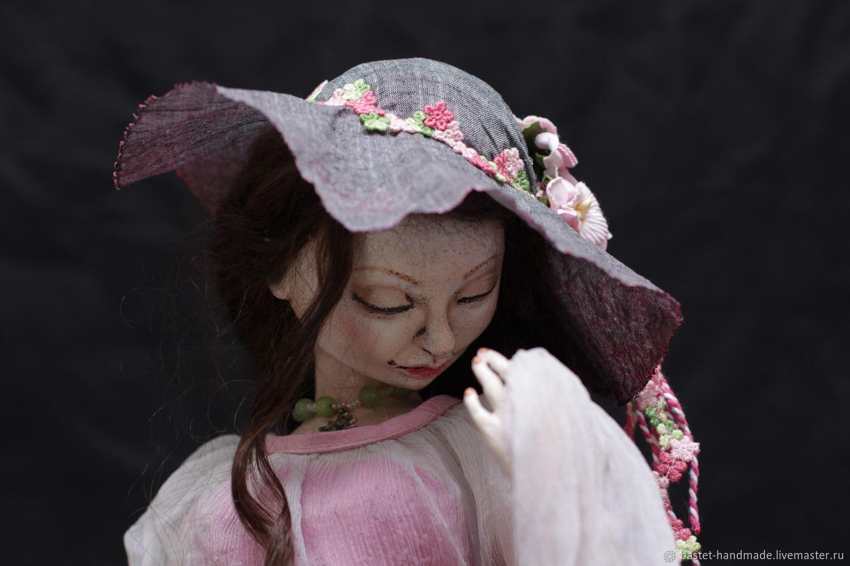 Doll Nadine, Dolls, Nizhnevartovsk,  Фото №1