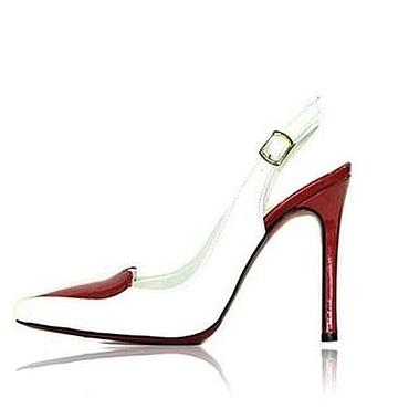 Обувь ручной работы. Ярмарка Мастеров - ручная работа Туфли 440. Handmade.