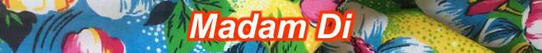 Madam Di (ткани - валяние, винтаж)