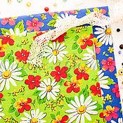 Материалы для творчества ручной работы. Ярмарка Мастеров - ручная работа (№94)Ткань ситец хлопок 100% для тильды, шитья и пэчворка. Handmade.