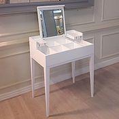 Для дома и интерьера handmade. Livemaster - original item Boudoir table. Handmade.