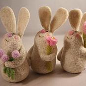 Куклы и игрушки ручной работы. Ярмарка Мастеров - ручная работа Для тебя.... Handmade.