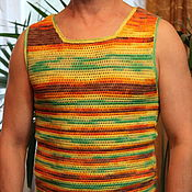 Одежда handmade. Livemaster - original item Mike men`s