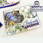 Цветы и флористика ручной работы. Ярмарка Мастеров - ручная работа Шоколадный набор для бабушки. Handmade.