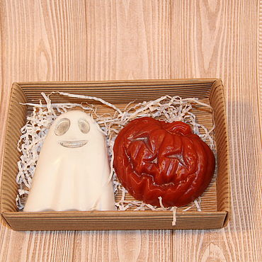 Сувениры и подарки ручной работы. Ярмарка Мастеров - ручная работа Сувениры: Хэллоуин. Handmade.