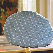 Чехол ручной работы. Ярмарка Мастеров - ручная работа Чехол:органайзер сумочка для вышивки. Handmade.