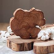 Для дома и интерьера handmade. Livemaster - original item Serving aroma - Board. Handmade.
