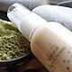"""Крем, гель, сыворотка ручной работы. Ярмарка Мастеров - ручная работа. Купить """"Green Tea"""" антиоксидантный многофункциональный крем вокруг глаз.. Handmade."""
