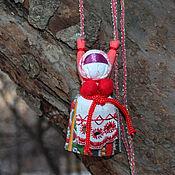 Куклы и игрушки ручной работы. Ярмарка Мастеров - ручная работа Благодать - нянюшка. Handmade.