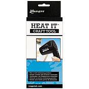 Фен для эмбоссинга Heat It Craft Tool - European Version