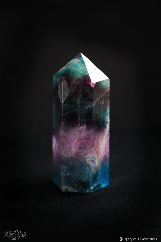 Большой кристалл