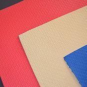 Кожа ручной работы. Ярмарка Мастеров - ручная работа Микропора листовая 1200х770х3,5. Handmade.