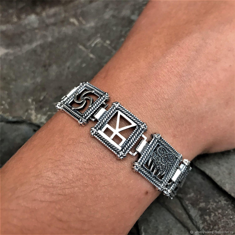 Amulet bracelet, Hard bracelet, Sochi,  Фото №1