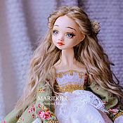 Куклы и игрушки handmade. Livemaster - original item Margery art doll ooak doll interior artdoll. Handmade.