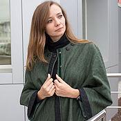 "Одежда handmade. Livemaster - original item Felted jacket from the series ""  а Drop of glamour"". Handmade."