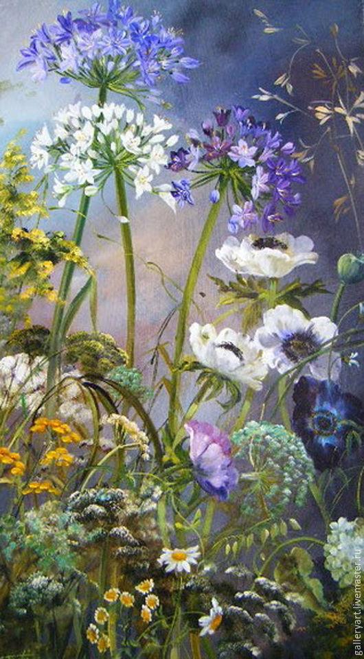 Садовые цветы санкт петербург