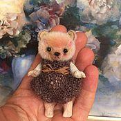 Куклы и игрушки ручной работы. Ярмарка Мастеров - ручная работа Baby Bear МФ. Handmade.