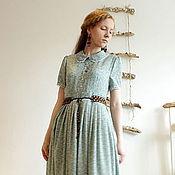 """Одежда ручной работы. Ярмарка Мастеров - ручная работа Платье в стиле Mori girls """"Свежесть"""". Handmade."""
