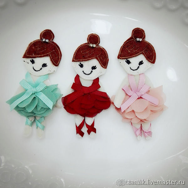 Кукла - декоративный элемент, Аксессуары для вышивки, Краснодар,  Фото №1