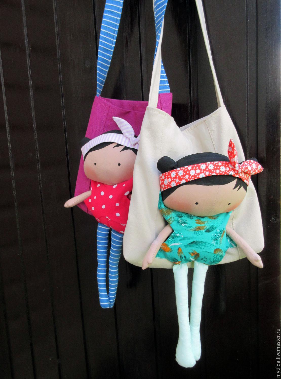 Сумочки для кукол своими руками 16 Fashion Dolls: FR16 90