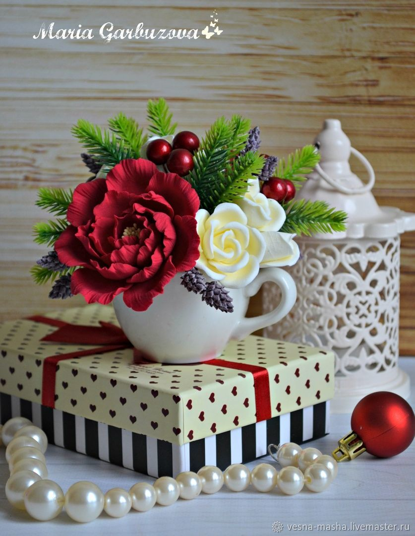 Красивые новогодние картинки снегурочки