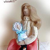 Куклы и игрушки ручной работы. Ярмарка Мастеров - ручная работа Мамочки. Портретные куклы.. Handmade.
