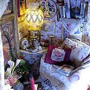 Куклы и игрушки ручной работы. Ярмарка Мастеров - ручная работа La Vie en Rose. Handmade.