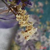 Канцелярские товары ручной работы. Ярмарка Мастеров - ручная работа Обложки для книг фиолетовые цветы. Handmade.