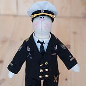 Куклы и игрушки ручной работы. Ярмарка Мастеров - ручная работа Подводник. Handmade.