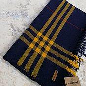 Аксессуары handmade. Livemaster - original item Scarves: Handmade Merino woven scarf. Handmade.