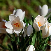 Цветы и флористика handmade. Livemaster - original item Floral composition