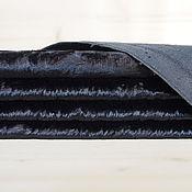 Материалы для творчества ручной работы. Ярмарка Мастеров - ручная работа Вискозный ворс, 3 мм, №72. Handmade.