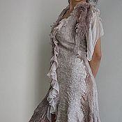Одежда ручной работы. Ярмарка Мастеров - ручная работа Платье Триумф. Handmade.