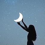 Белая Луна (frida-luna) - Ярмарка Мастеров - ручная работа, handmade