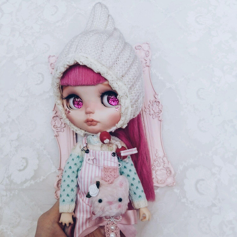 Блайз (Blythe  ищет дом), Куклы, Салехард, Фото №1