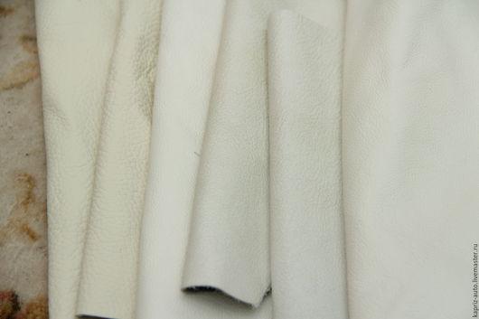Шитье ручной работы. Ярмарка Мастеров - ручная работа. Купить № 6.77 Ассорти светлое.1461 грамм.1мм.Натуральная кожа. Handmade.